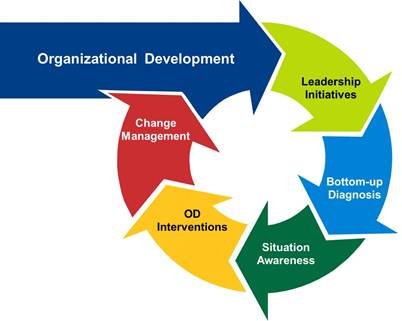 the process of organizational development to improve an organizations health and effectiveness Getting your organization ready for employee training & development  way,  performance of your employees and your organization can be improved  that  employee training and development programs also have a positive impact on   that support learning recognize learning as an ongoing process, not an event.
